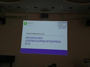 Sächsischer JJP 2018